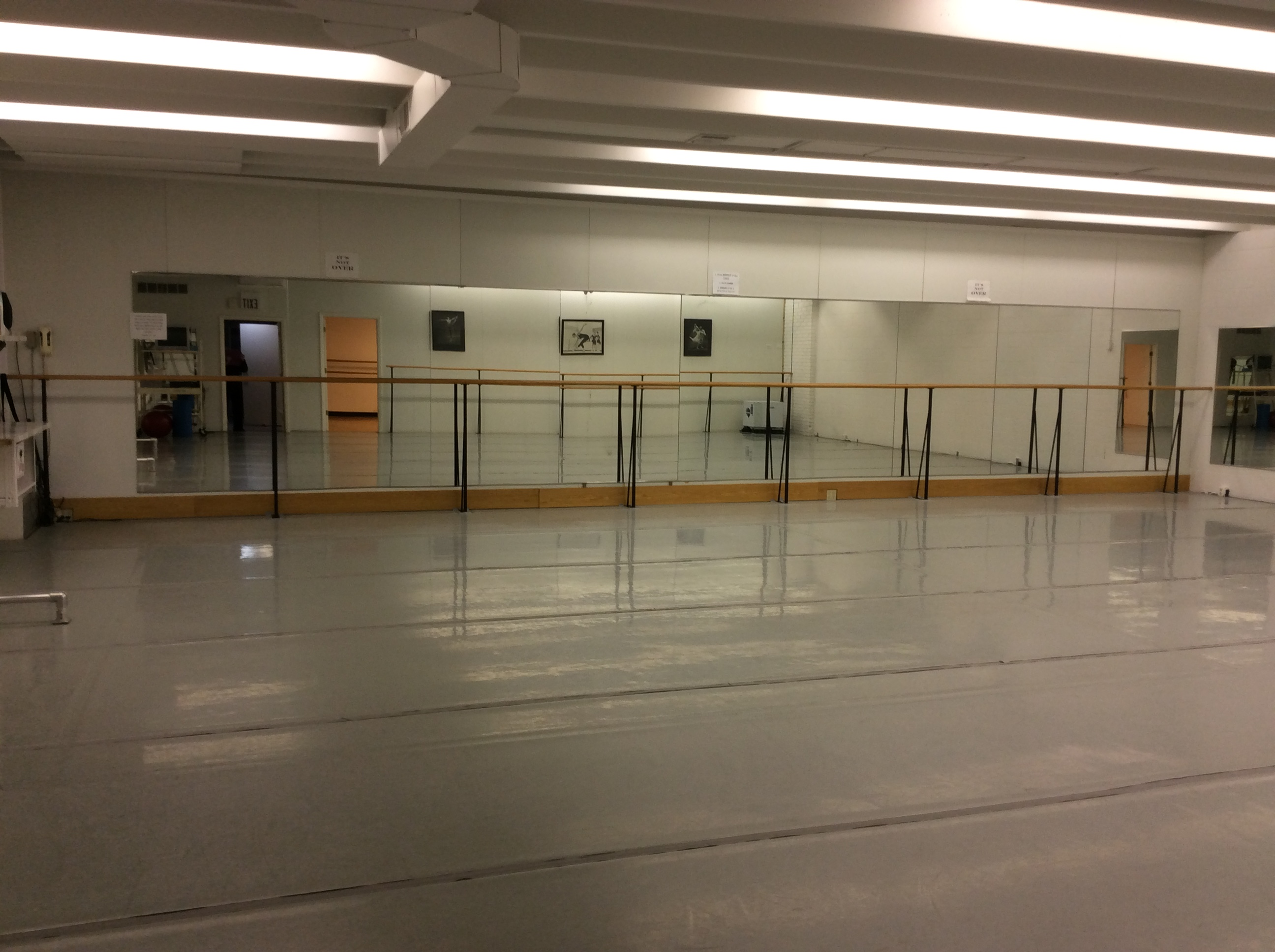 perfect floor choice dance construction marley
